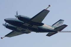 KASI Aircraft in Survey Configuration