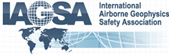 Proud member of the International Airborne Geophysics Safety Association (IAGSA)